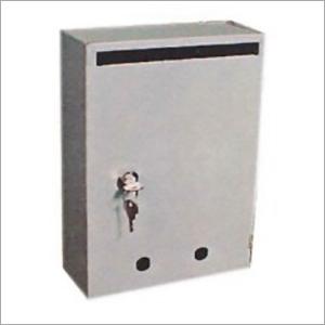 Rectangular Letter Box