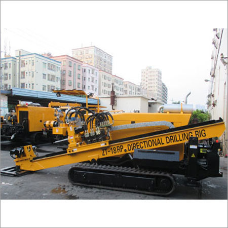 Horizontal Directional Drilling Machine Machine Repair Services
