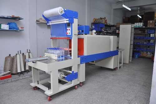 Cold Drinks Packing Machine