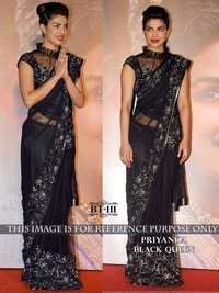 Designer Exclusive Net Saree