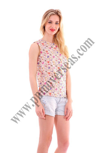 Latest Fashion Of Ladies Top