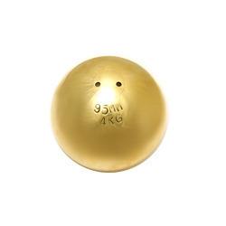 Brass Shotput
