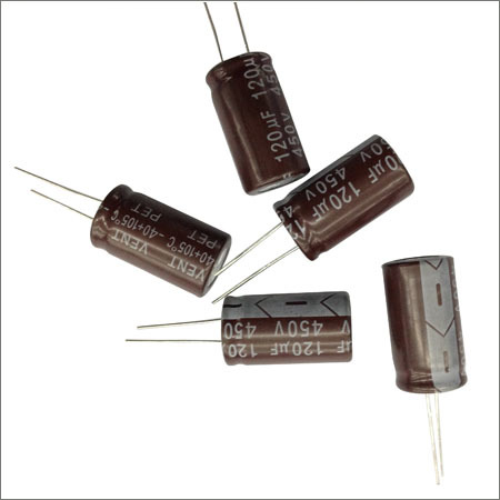Long Life Capacitors