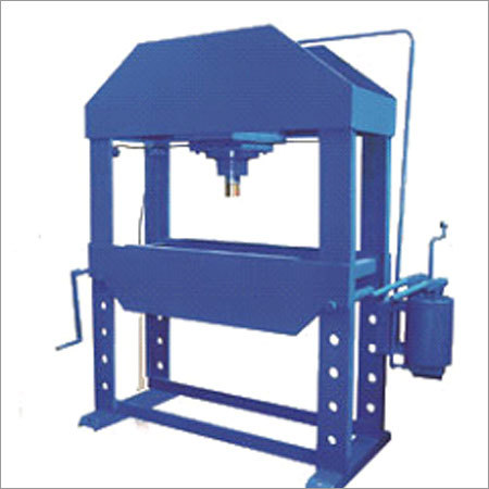 H-Type Hydraulic Press Machine