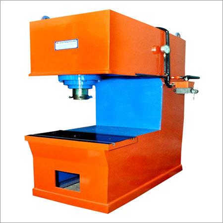C-Type Hydraulic Press Machine