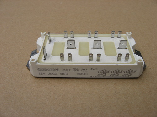 Infineon Bridge Rectifier