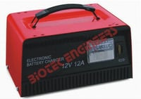 BATTERY QUICK CHARGER