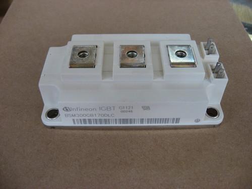 infineon IGBT module  BSM300GA170DLC
