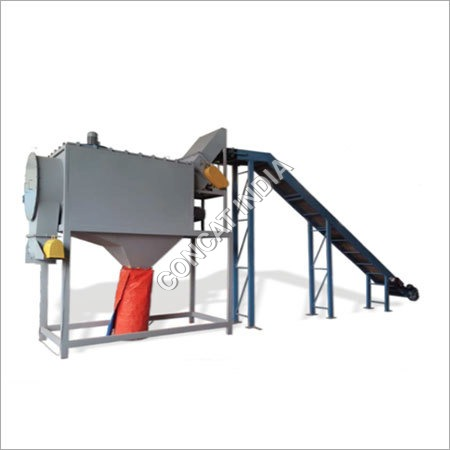 Automatic Bag Slitting Machine