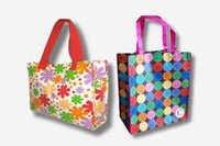 Designer non woven bags