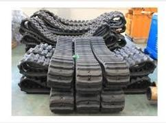 Horizontal Directional Drilling Machine Rubber Track