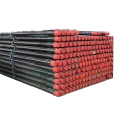 Steel Drill Pipe