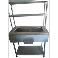 Commercial Food Service Equipment
