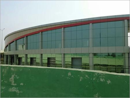 ACP & Glass Glazing
