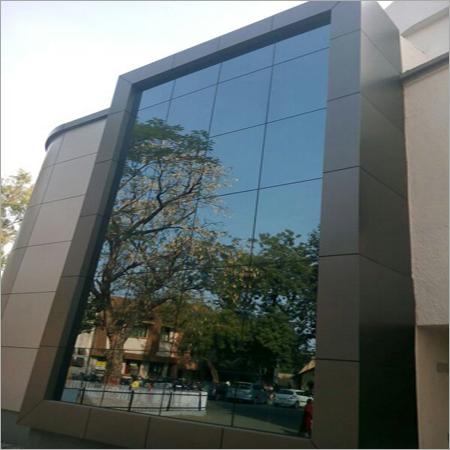 Flexible Aluminum Sliding Window