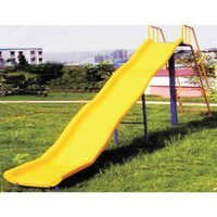 Fiber Kids Swing Slide