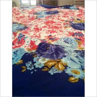 Embroidered Bed Sheet