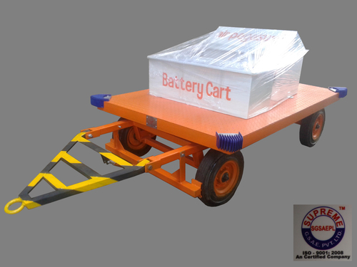 Battery Trolley