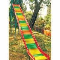 Fiber Roller Slide
