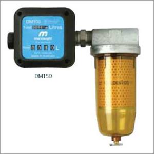 Mechanical Fuel meter (DM100)