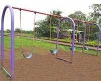Four Arch Swing