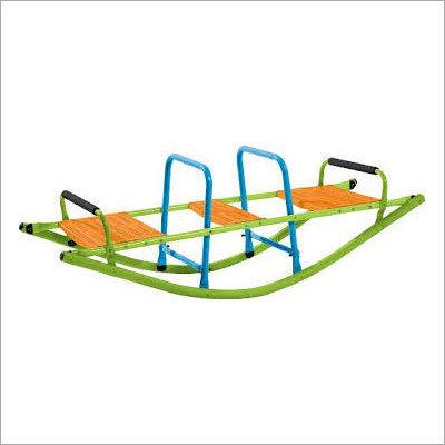 Rocking Boat Folding