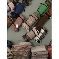 SHOWROOM BLANKET