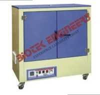 LABORATORY DOUBLE DOOR OVEN