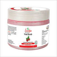 500ml Fruit Scrub