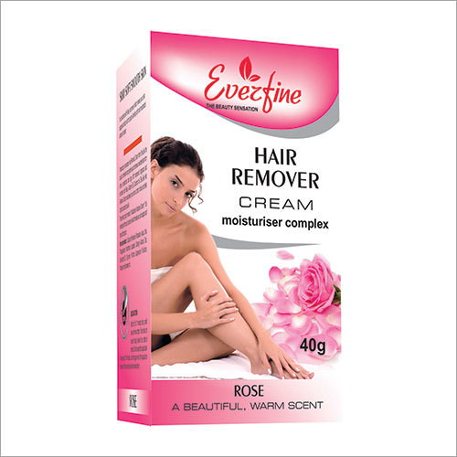 Hair Remover Cream