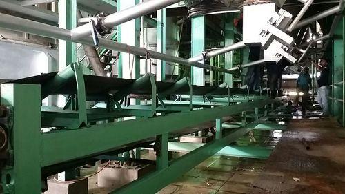 Conveyor 50 TPH