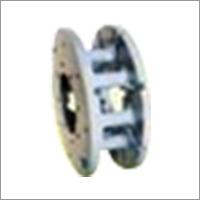 Wheel Blasting Machine