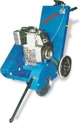 Diesel Concrete Cutter
