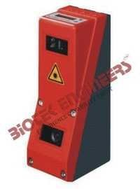 ELECTRONIC 3D LASER