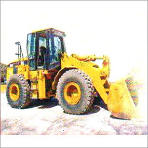 Earthmoving Equipment Maintenance