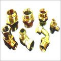 Hydraulic Hose End Fittings