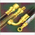 Forklift Hydraulic Hoses