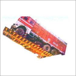 Hydraulic Truck Unloader Maintenance