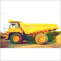 Dumper Truck Maintenance