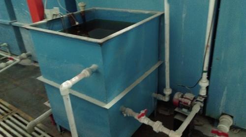 Oil Separation System