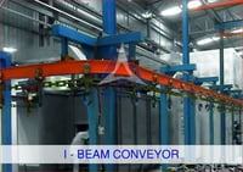 I Beam Conveyor
