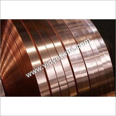 Oxygen Free Copper Strip