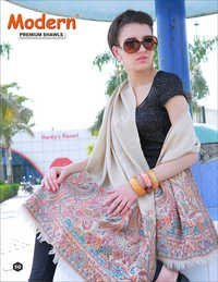 Formal Shawls