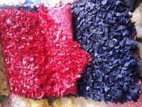 Fulkari fabrics maker