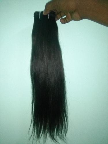 VIRGIN INDIAN HUMAN HAIR SILKY STRAIGHT