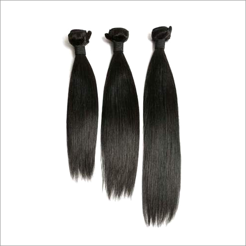 Peruvian Virgin Weft Hair