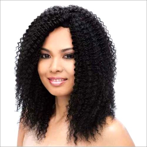 Pure Virgin Curly Hair