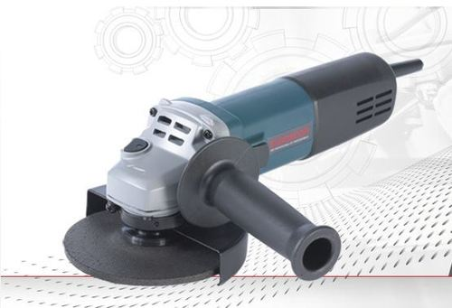 Powerful 840 W Angle Grinder