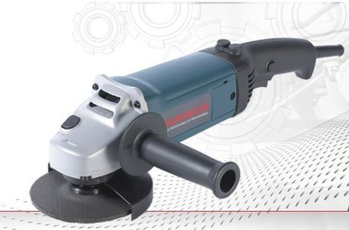 Powerful 1400 W Angle grinder