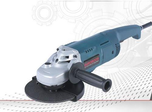 Powerful 2200 W Angle grinder